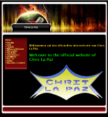 King Award Screenshot Chris la Paz
