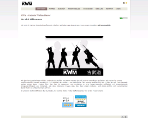 King Award Screenshot KWM-Online