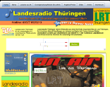 King Award Screenshot Landesradio Thüringen