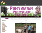King Award Screenshot Ponyreiten Wesseling