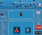 King Award Screenshot Radio Bogen