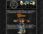 King Award Screenshot Rammstein Fanpage