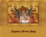 King Award Screenshot Reginas Privat Page
